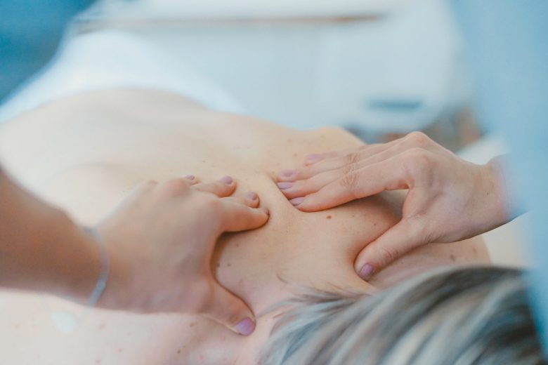 on-demand massage therapist app